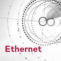Ethernet Title Graphic