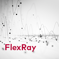 FlexRay Title Graphic